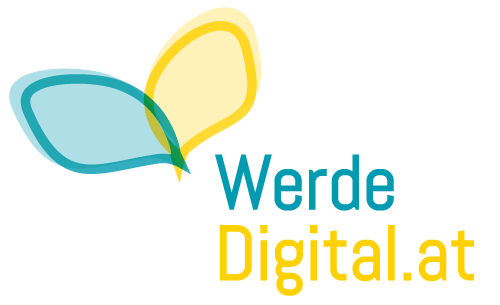 logo WerdeDigital.at
