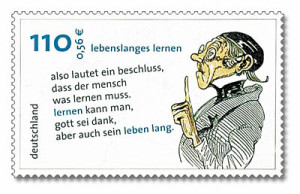 Stamp_Germany_2001_-_Lebenslanges_Lernen